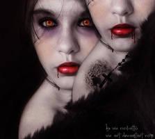 Eternity by vivi-art