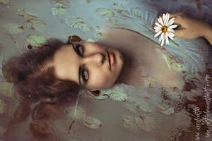 Beautiful Ofelia