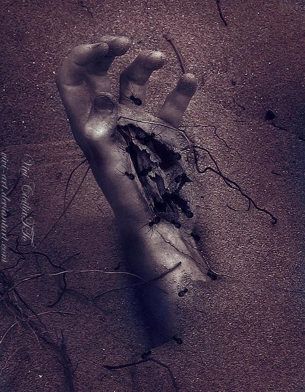 Help me! by vivi-art
