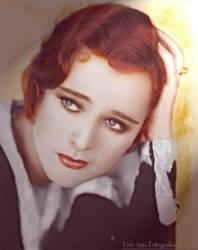 Vintage Color by vivi-art