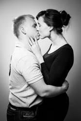 Couple photograph