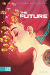 LCS anthology cover: 'The Future'