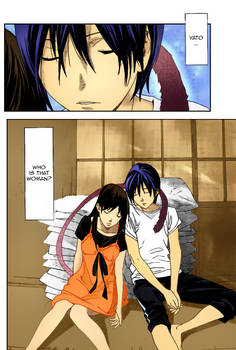 Yato, who is that?