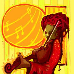 Strings by FosterCreativity101