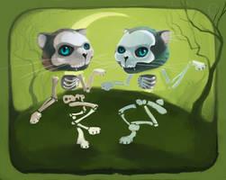 Bone-Cat Jig (WIP)