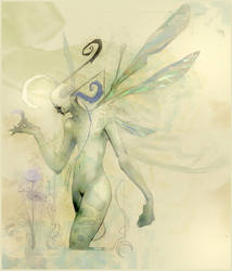 Butterwing II by FosterCreativity101