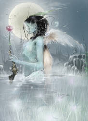 Cupid by FosterCreativity101