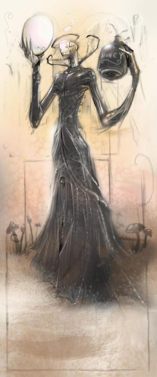 J.F. (start from sketch)