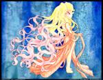'Sailor Galaxia' by Sureya