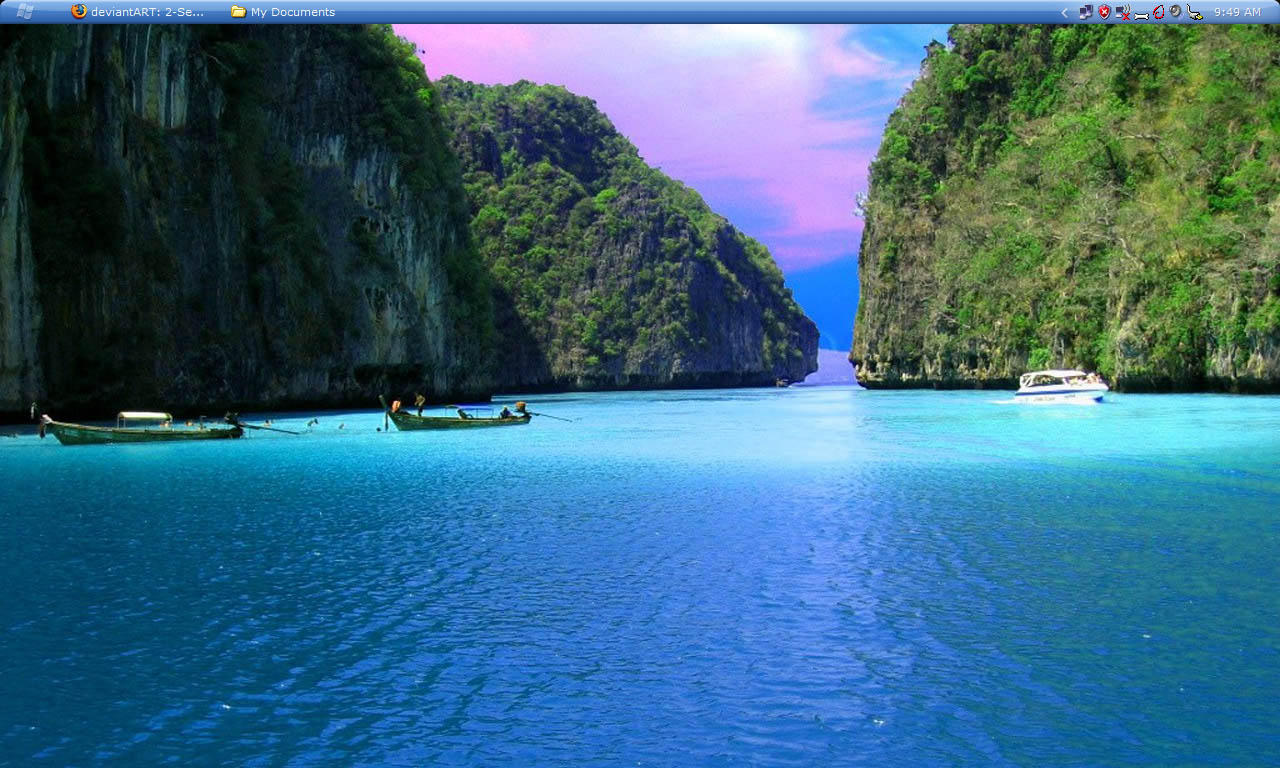 Beautiful Desktop Pictures My Beautiful Desktop by