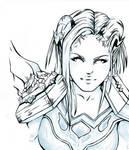 World of Warcraft-Draenei pala