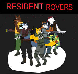 Resident Rovers