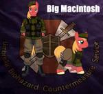 MyLittleU.B.C.S. Big Macintosh