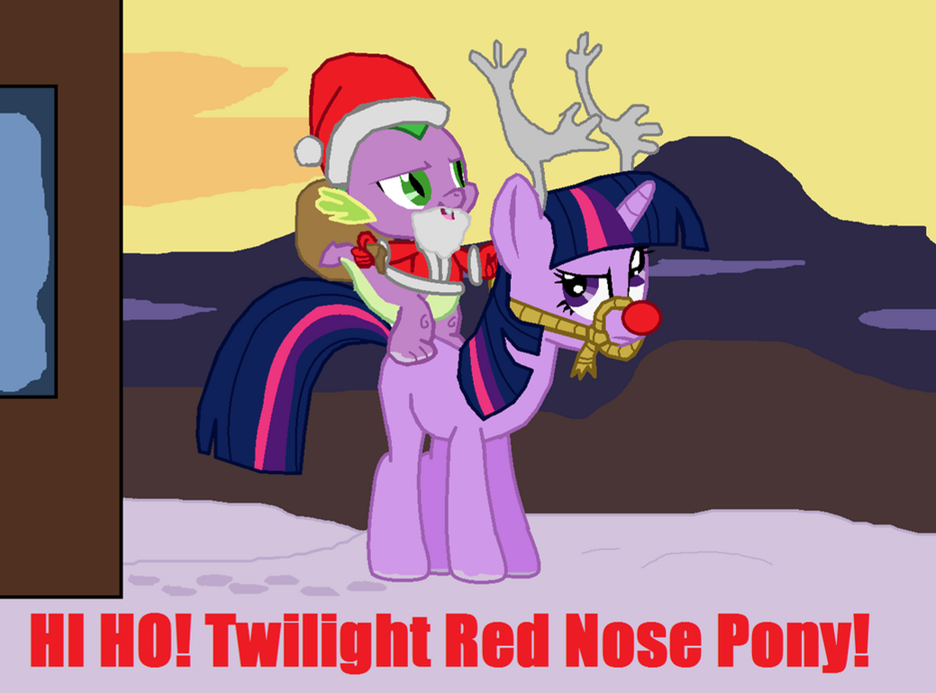 My Little Pony Navidad X3 [imagenes]