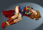 monsieurpaul's Supergirl
