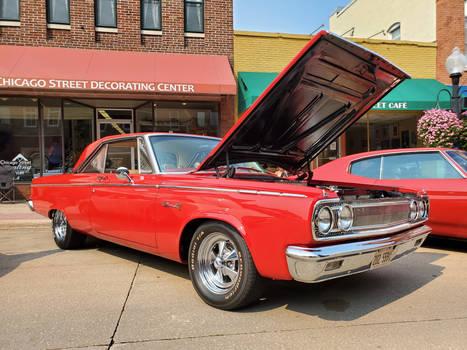 Gorgeous Dodge Coronet