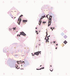 ADOPTABLE RRS AUCTION (CLOSED)