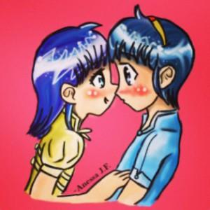 Yuki-Riko's Profile Picture