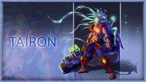 Adopt auction (CLOSED) - Tairon