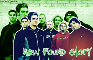 New Found Glory by surrender---x3