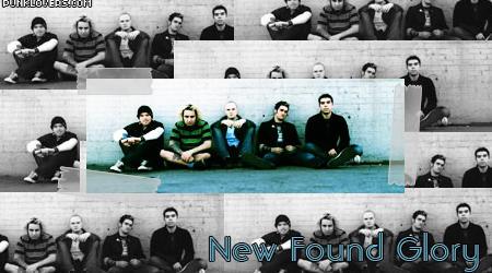 New Found Glory 2