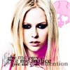 Avril Lavigne avatar by surrender---x3
