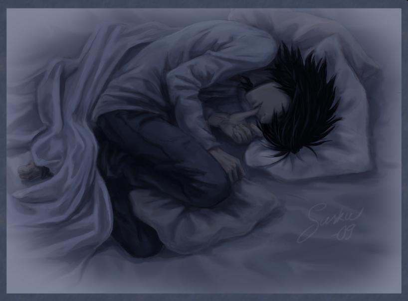 Sweet Dreams by Susku