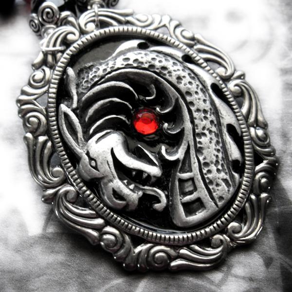 The Bloodstone Guardian by LadyStarrlight