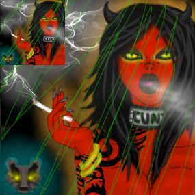 She Devil Port by PocketSpots