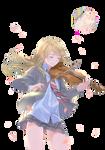Render-Kaori Miyazono(21)
