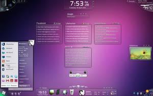 Pragmatic 1.0 screenshot