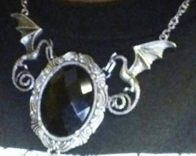necklace by svorec on deviantart