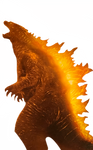 Burning Godzilla 2019