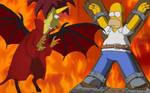 Time to take your soul simpson