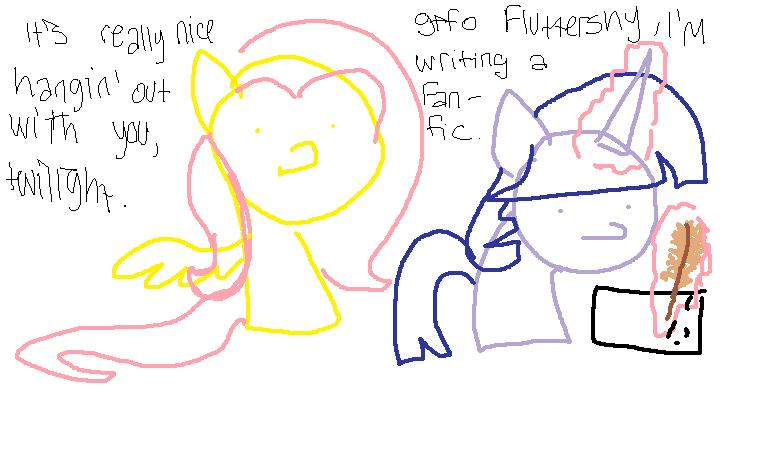 Badly Drawn Ms Paint Pictures