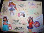 Fairy Care - Riho and Zukki