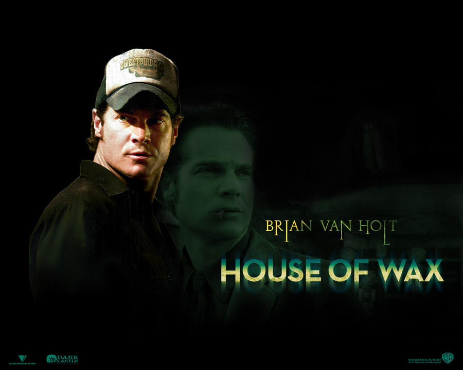 brian-van-holt-house-of-wax