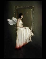 SilentAllTheseYears by Annarah