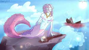 Siren by Pikachoo654