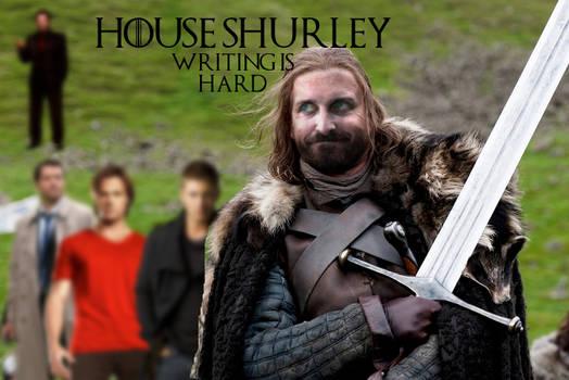 SpN/GoT House Shurley