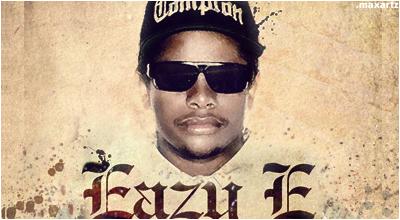 Eazy-e Signatur by maxartZ