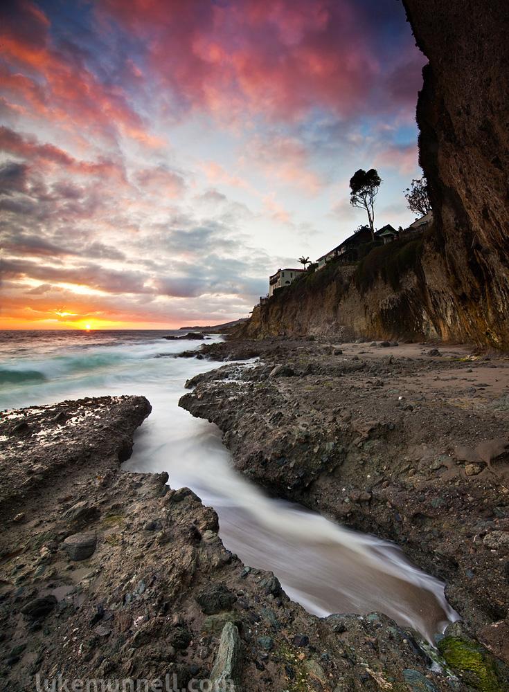 The Cliffs Happy Hour Laguna Beach