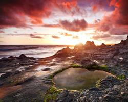 Laguna Beach after a Storm | Laguna Beach, CA by LukeMunnell