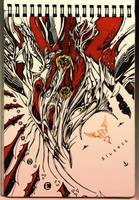 Doodle + some paintshop colour by revpermin