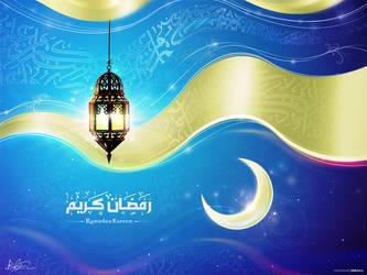 Ramadan Kareem 2011 by BACEL