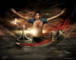 Bu Hmaid .. the wave of hope