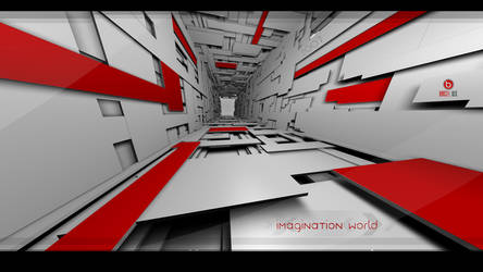 Imagination World by BACEL