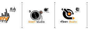 4Teen Studio by BACEL