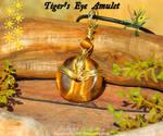 Tiger's Eye by solarasolstice