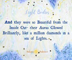 Light Bodies with Text by solarasolstice